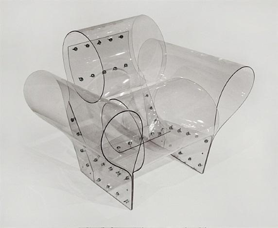 Ron Arad, 'Well-Transparent Chair', 2010, Artsnap