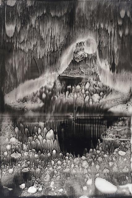 , 'Gruta,' 2013, Conduit Gallery