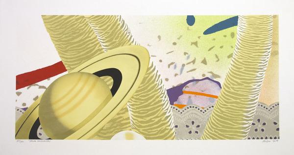 , 'Casual Encounter ,' 1980, David Barnett Gallery