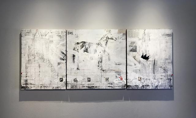 , 'Parade,' , Melissa Morgan Fine Art