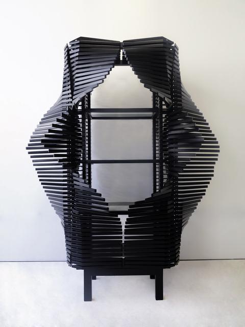 , 'Samurai,' 2014, Cristina Grajales Gallery