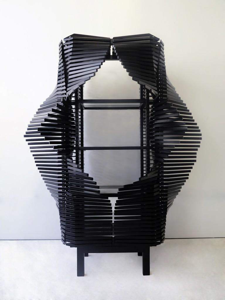 Sebastian Errazuriz, 'Samurai,' 2014, Cristina Grajales Gallery