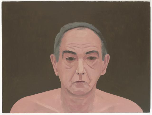 , 'Self Portrait,' 2004, Elizabeth Harris Gallery