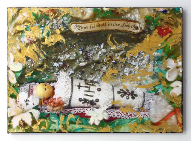 , 'Gott,' 2018, Galerie EIGEN + ART