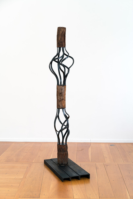 Pablo Reinoso, 'Post-indus-tree column ', 2019, Xippas