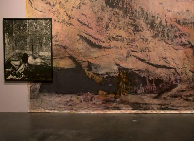 Esther Teichmann, 'Untitled', 2014, Galerie Les filles du calvaire