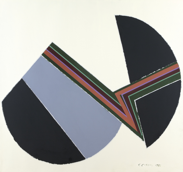 , 'Tarew,' 1982, Susan Eley Fine Art