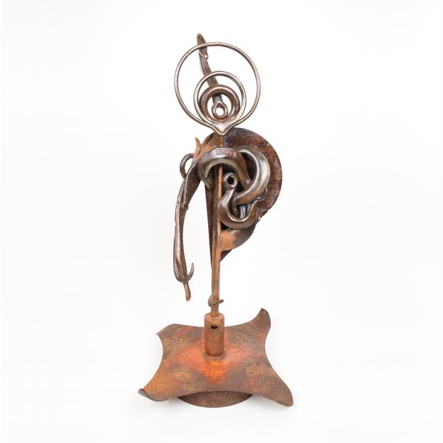 , 'Hookman,' ca. 2005, Ruckus Art Gallery