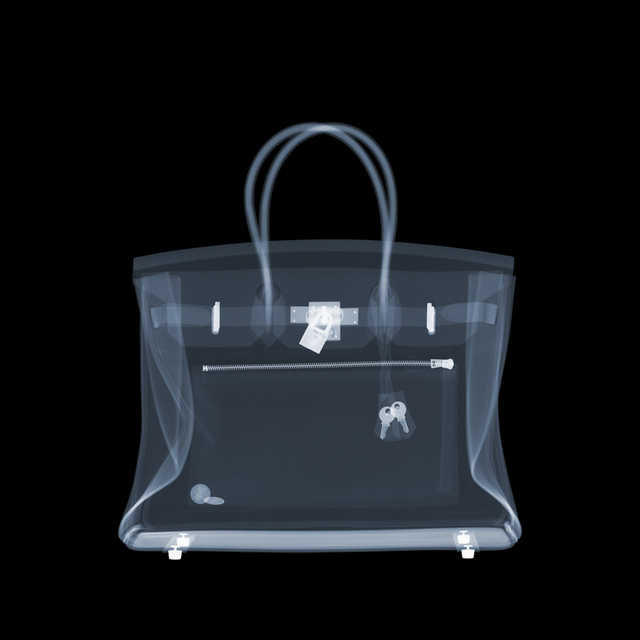 , 'Hermes Birkin Bag Two Cents,' 2015, Bluerider ART