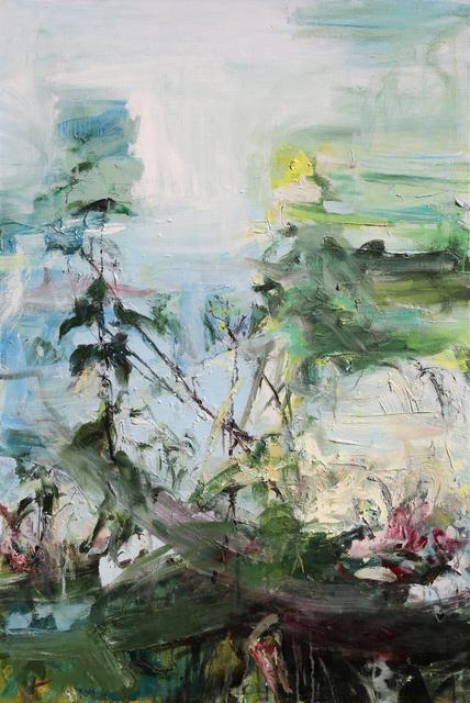 , 'Skin deep,' 2015, Sarah Hong Gallery