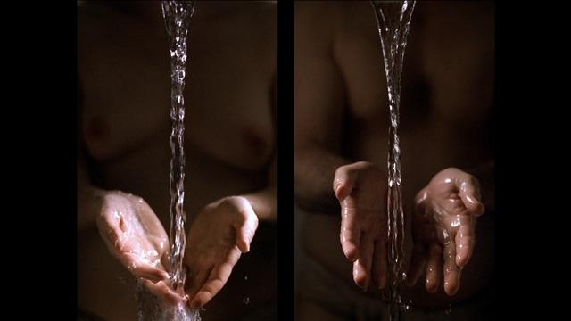 , 'Ablutions,' 2005, Kukje Gallery