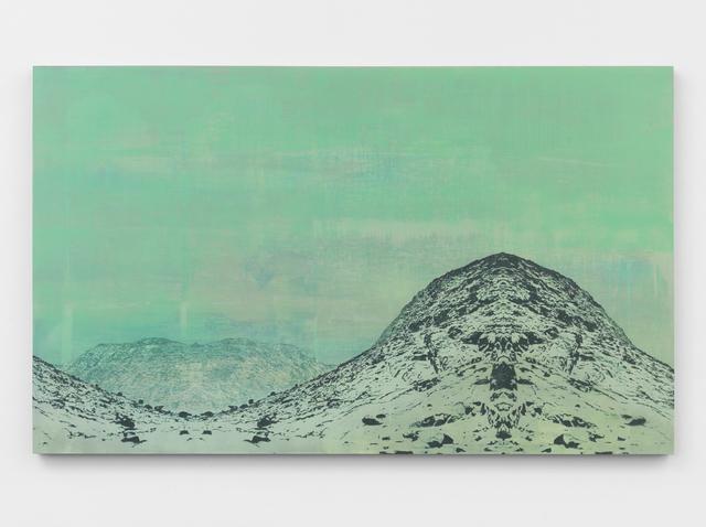 , 'Axis Mundi,' 2015, Horton Gallery