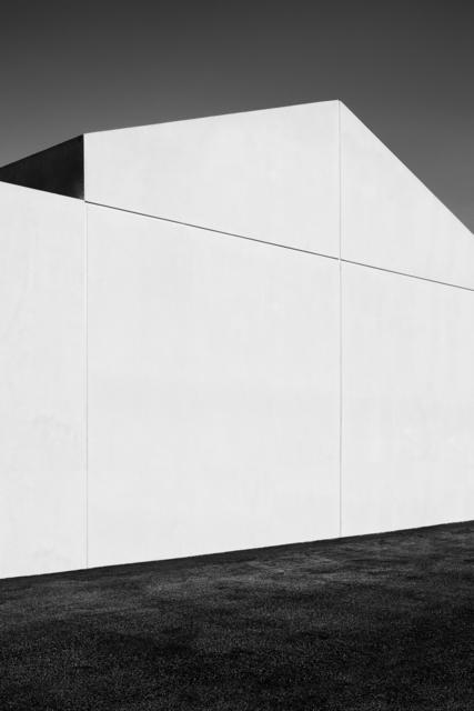 , 'Fox Hills, January 2012,' 2013, Patrick Parrish Gallery