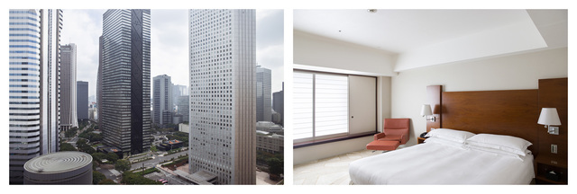 , 'Standard (Tokyo),' 2015, Robert Morat