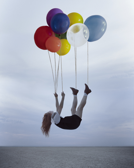 Maia Flore, 'Sleep Elevations IX', 2010, Galerie Esther Woerdehoff