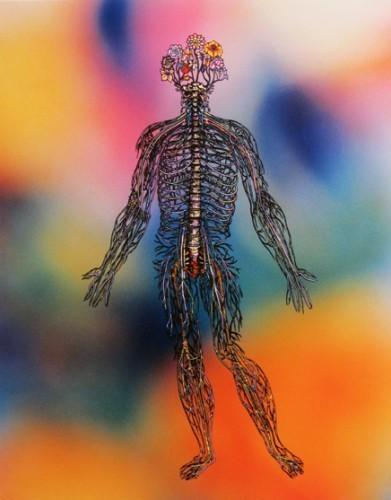 , 'Anatomical Garden,' 1990, Paul Petro Contemporary Art