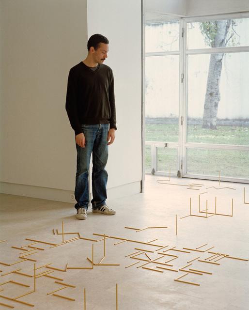 , 'Planos para a Construção do Paraíso | Plans for the Construction of Paradise,' 2010-2013, Galeria Filomena Soares