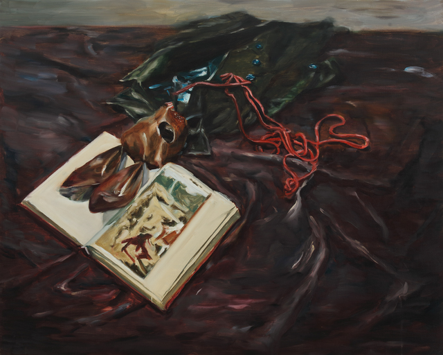 Chen Han, 'Gender No. 1 ', 2018, Matthew Liu Fine Arts