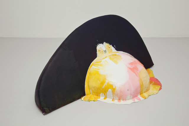 , 'Black Egg,' 2013, Gió Marconi