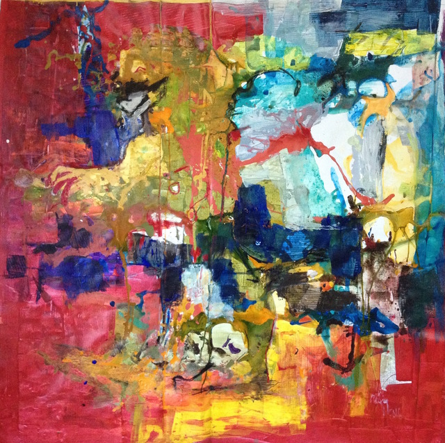 , 'Espoir de vivre,' 2016, Out of Africa Gallery