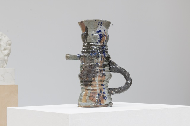 , 'Puzzle Jug,' 2015, Cass Sculpture Foundation