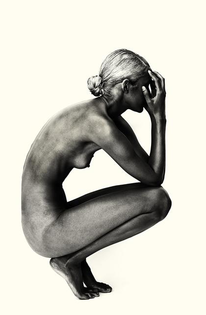 , 'White Series 2,' 2014, Vernissage