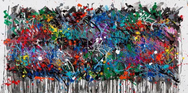 , 'Open Your Eyes,' 2014, KOLLY GALLERY