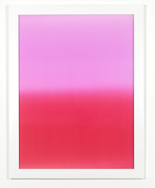 , 'IG10,' 2005, Marian Goodman Gallery