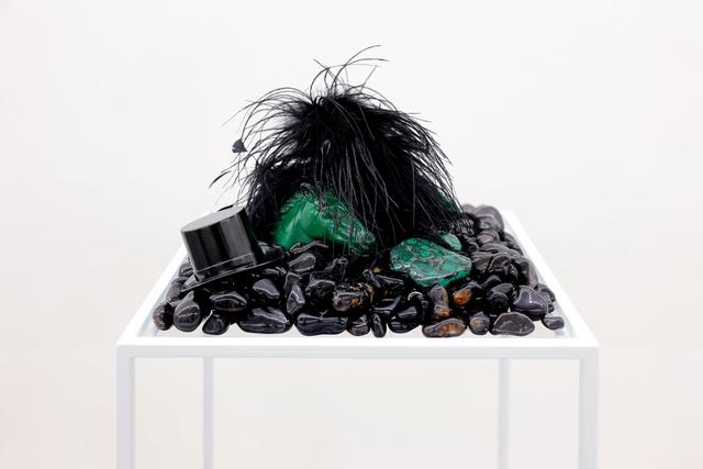 , 'Grande Prêmio Ascot,' 2017, Bolsa de Arte