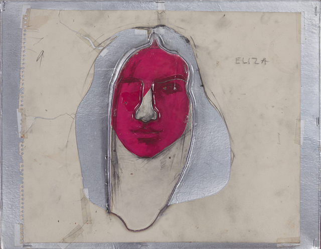 , 'Eliza,' 1968, Tibor de Nagy
