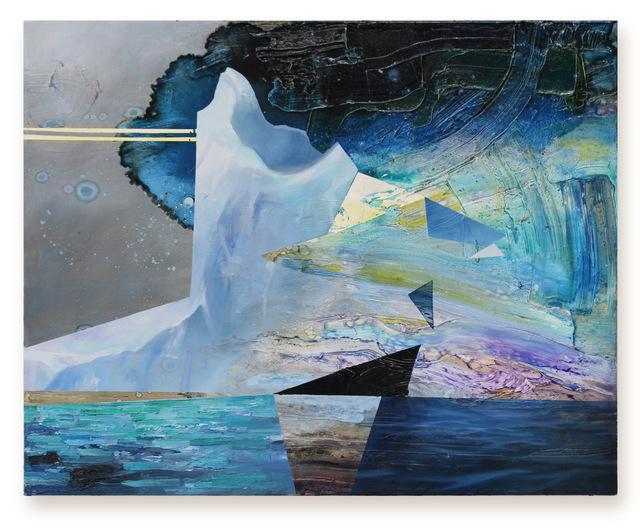 , 'Aurora's Berg,' 2019, Lonsdale Gallery