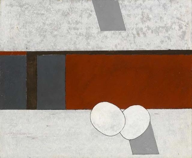 George Dannatt, 'Portland - Arid Noon', 1994, Waterhouse & Dodd