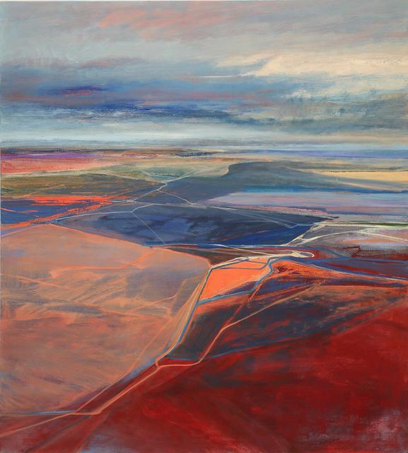 , 'Excavation 11,' 2016, Winston Wächter Fine Art