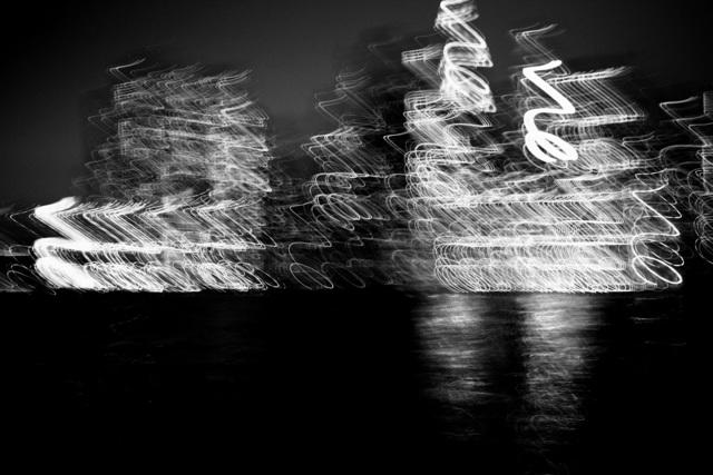 , 'Skyline New York,' 2013, Milk Gallery