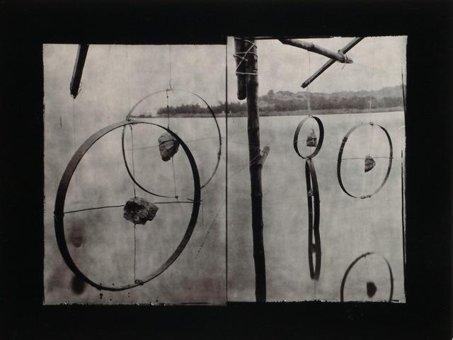 , 'Petite Machine Littorale du 13 mai II,' 1997, Catherine Edelman Gallery