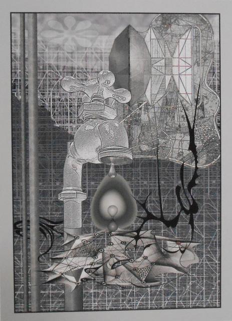 David Wetzl, 'The Faucet of Involution', 2010, JAYJAY