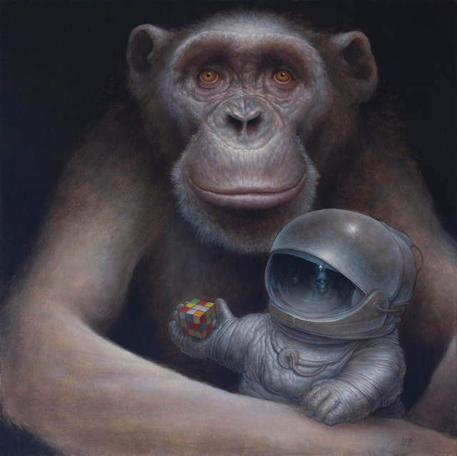 , 'Small Games,' 2019, Beinart Gallery