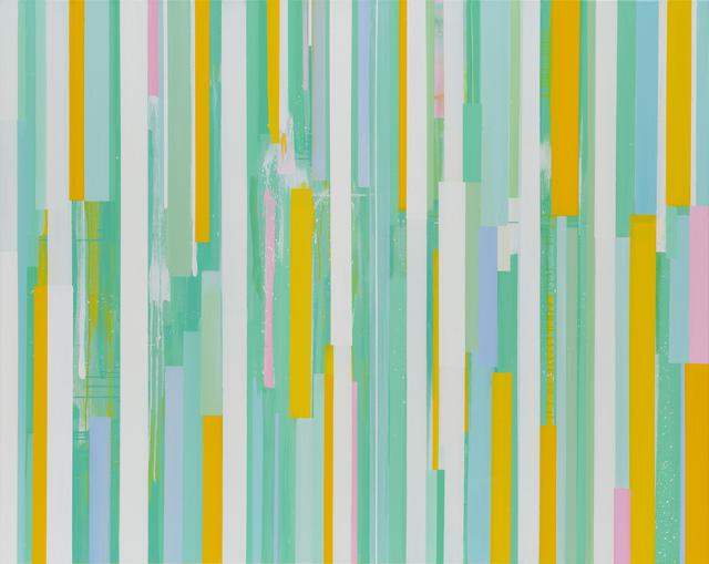 Jason Chi, 'Rational Intuition 1 理性的直覺 1', 2014, Asia University Museum of Modern Art