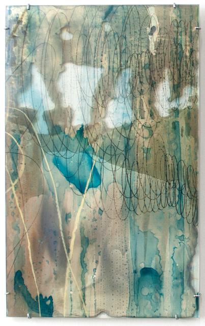 , 'Light Patch I,' 2017, Massey Klein Gallery