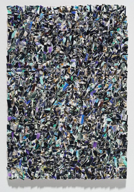 Miki Baird, 'remnant #2', 2017, Haw Contemporary