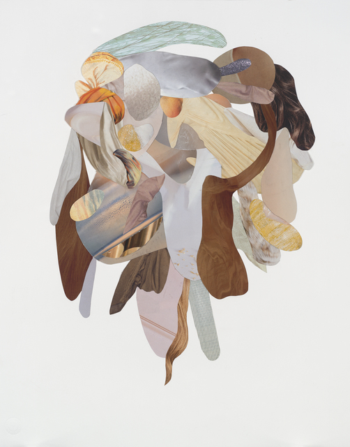 Sara Cardona, 'Antebellum', 2018, Jen Mauldin Gallery