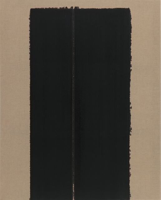 , 'Burnt Umber & Ultramarine Blue,' 2003, PKM Gallery