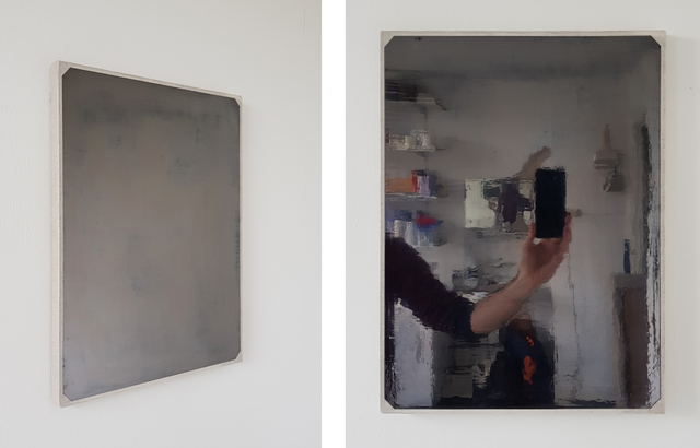 , 'Sigil#1,' 2017, The Flat - Massimo Carasi