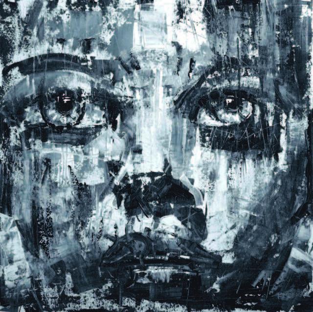 , 'Gnosis: Wonder,' 2014, Bill Lowe Gallery