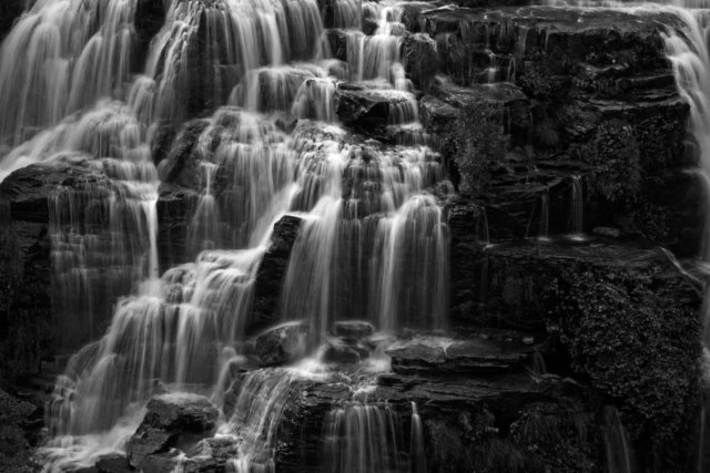 José Bassit, 'Chapada Diamantina Waterfall II, Kepha, Brazil', 2012, Photography, Archival Pigment Print, CHROMA GALLERY