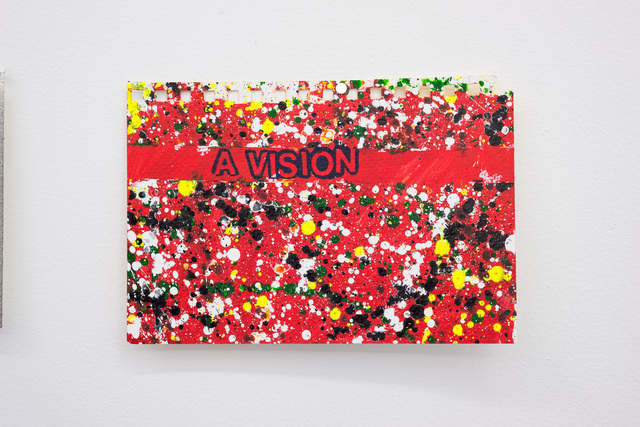 , 'A Vision,' 2016, Wil Aballe Art Projects | WAAP