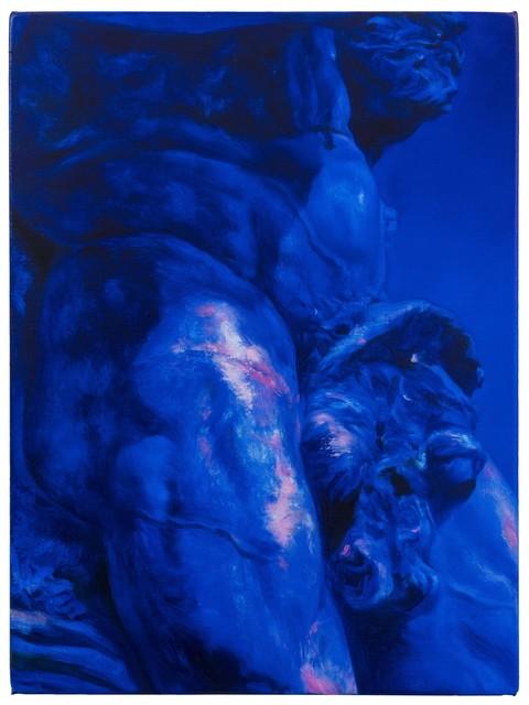, 'Mnemosyne 180201,' 2018, Mizuma Art Gallery