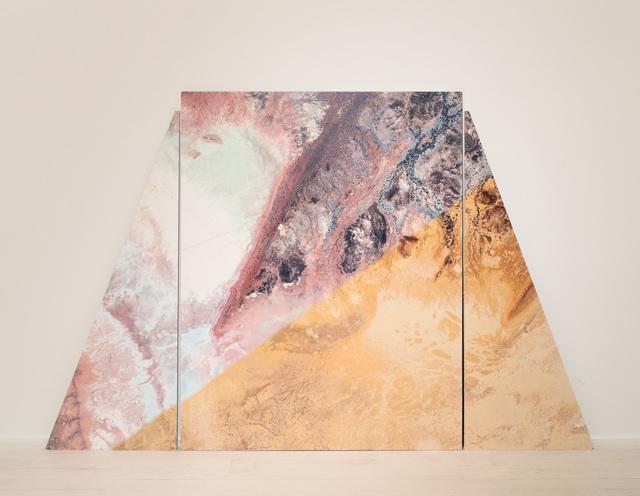, 'PAISAGEM/OBJETO WA,' 2016, Jacob Lewis Gallery