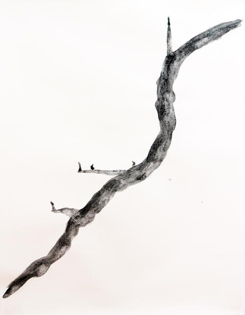 , 'Stylites #2,' 2014, Caroline Pagès Gallery