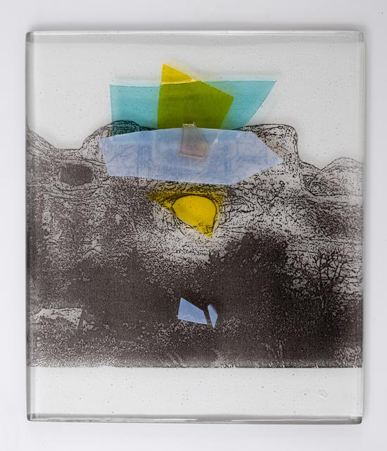 , 'Overlay,' 2018, Kopeikin Gallery